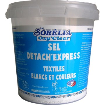 Sel Détachant Express Oxy\\\\\\\\\\\\\\\\\\\\\\\\\\\\\\\\\\\\\\\\\\\\\\\\\\\\\\\\\\\\\\\'Clear 1kg + 1 savon détachant gratuit